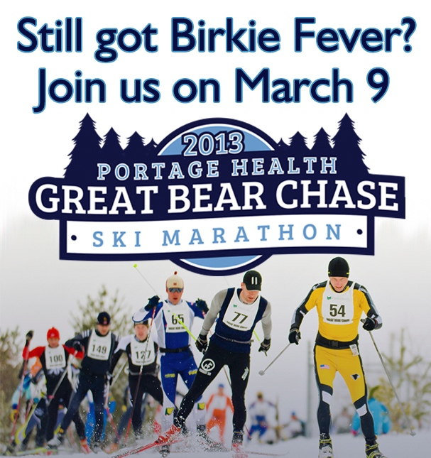 great bear chase