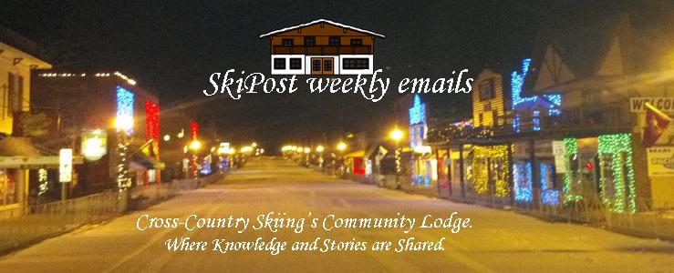 SkiPost: Birkie Main Street Night