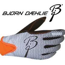 BD rollerski glove
