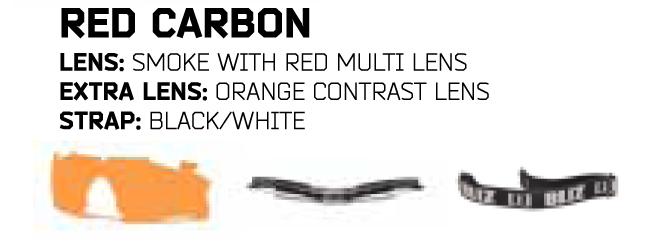 velocity red carbon kit