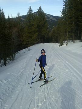 felix ski