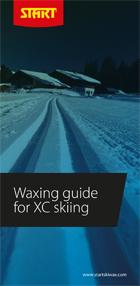 Start Waxing Tech Manual