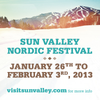 Visit Sun Valley Nordic