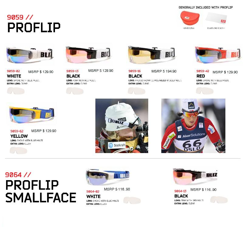 Pro Flip all details