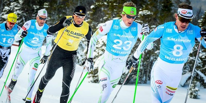 Ski Classic Final