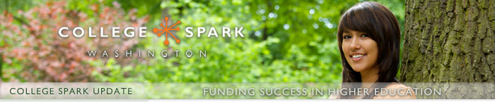 College Spark E-Newsletter