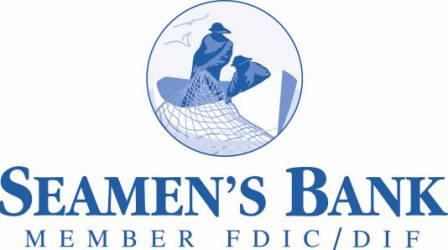 Seamen's Bank logo