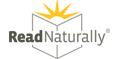 Read Naturally logo