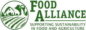 Food Alliance Color Logo