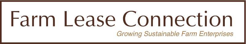 Farm Lease Connection Logo