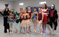 Ballet 2 2012