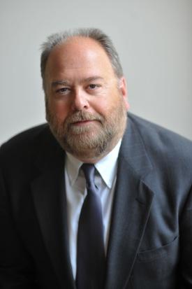 Dr. Martin Sanders