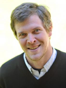 Prof. Brad McDuffie