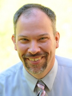 Dr. Jonathan Gates