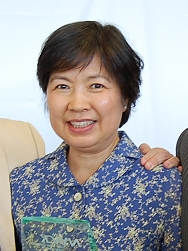 Dr. Kwi Yun