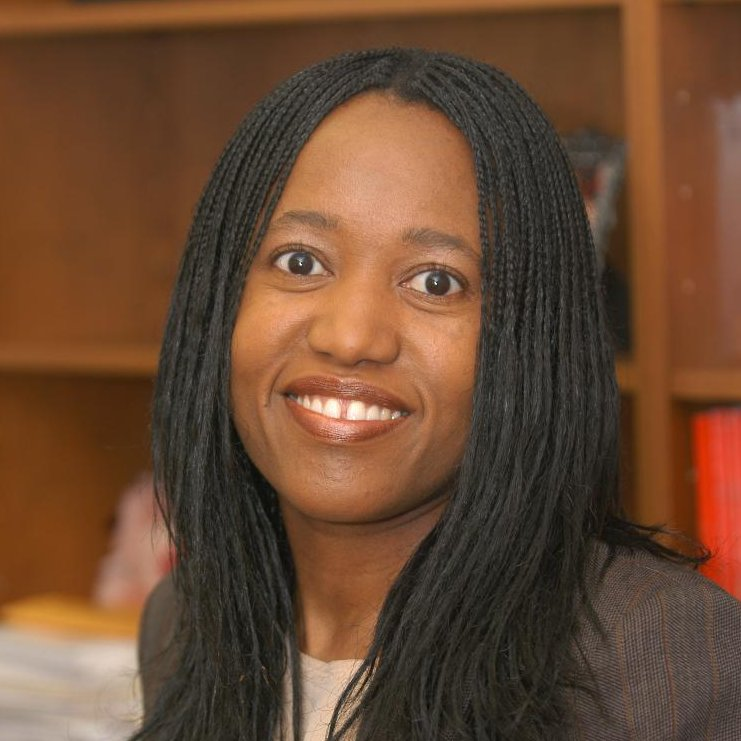 Dr. Jacqueline Washington