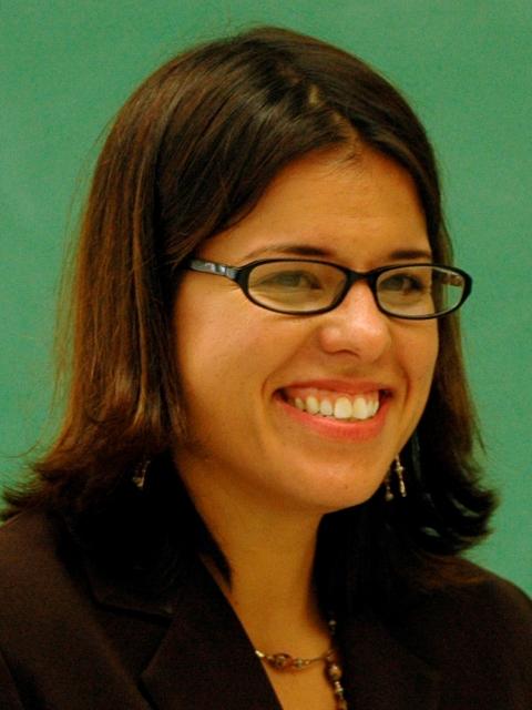 Dr. Mayra Lopez-Humphreys