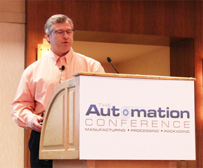 Automation Conference