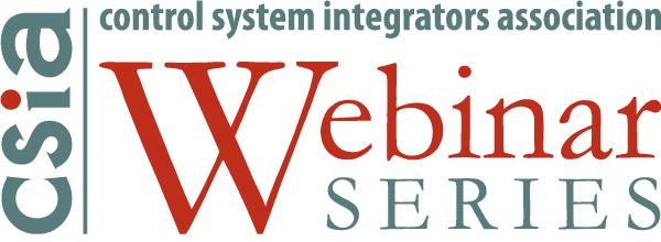 webinar series
