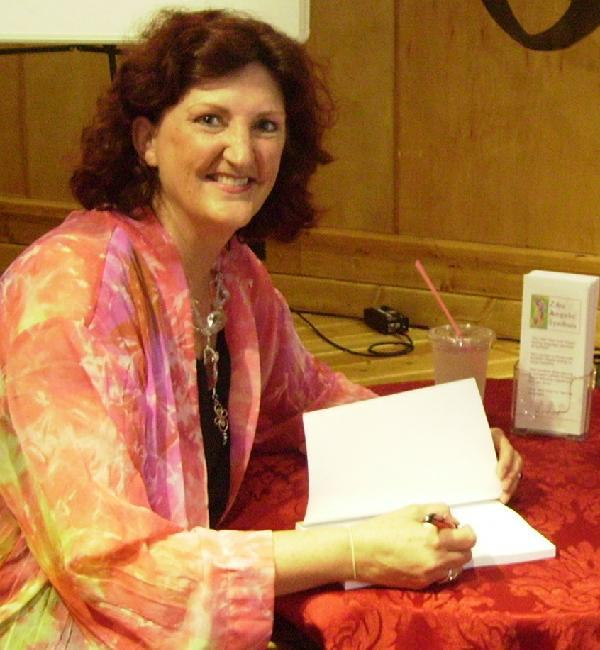 Book Signing at Release Party