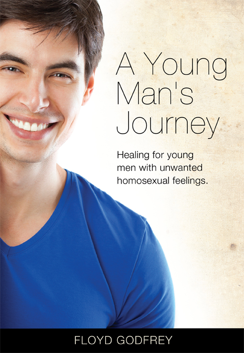 Young Man's Journey cover