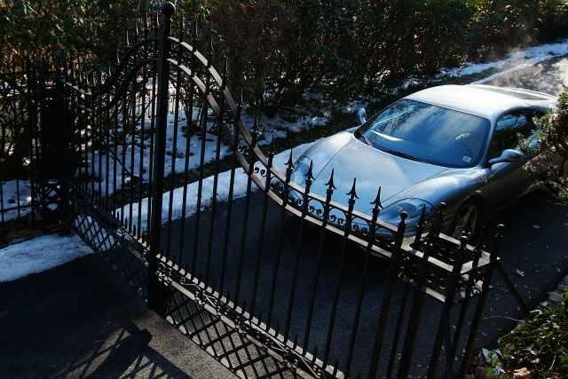 arail gate