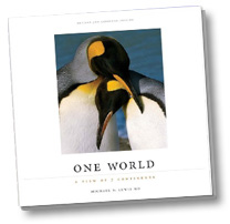 One World book cover