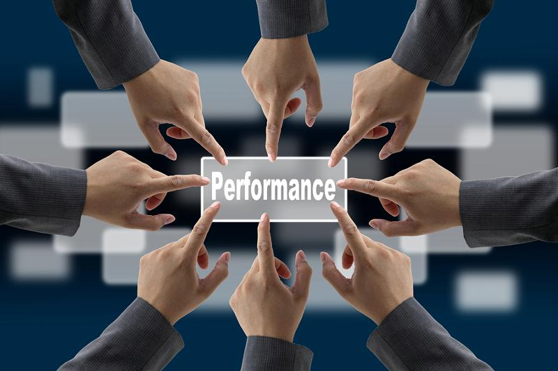 Performance - Putting Competencies into Action!