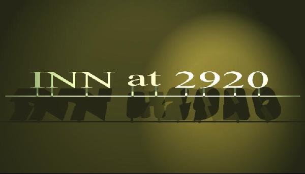 Logo image INN at 2920, a Baltimore Bed and Breakfast
