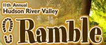 Ramble 2010 Button