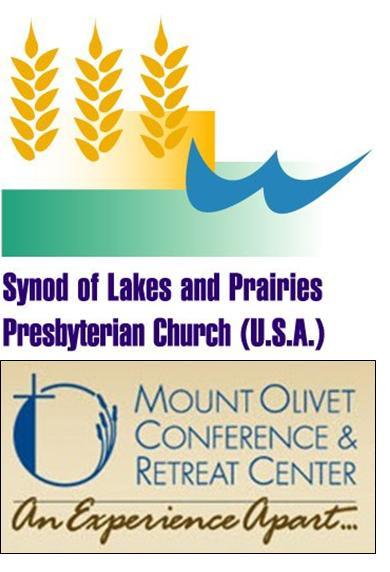 Synod & Mt. Olivet sign