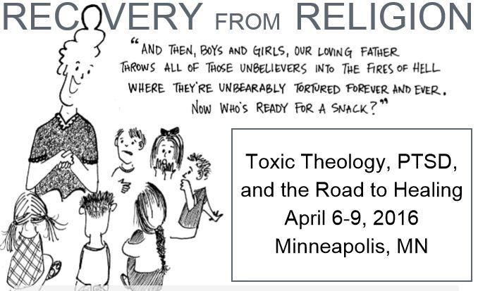Religion Recovery