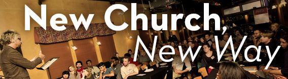 New Church, New Way