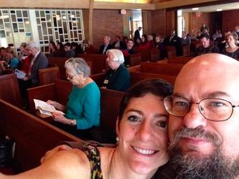 Social media Presbyterian