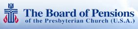 Board of Pensions logo