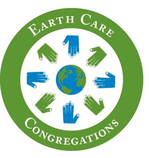 Earth Care Congregations logo