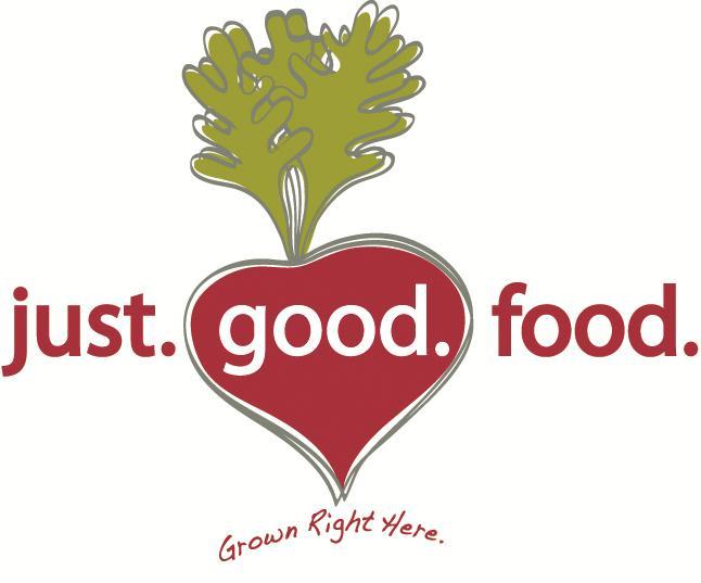 Just Good Food