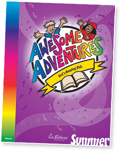 Summer Curriculum Ministry Publishing