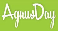 Agnus Day Lectionary Comic Logo