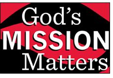 Mission Matters logo