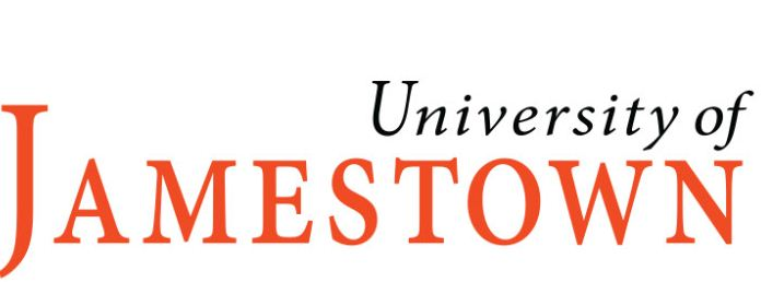 University of Jamestown announcement