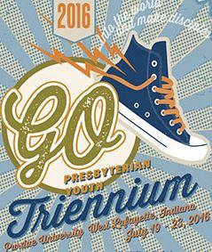 2016 Youth Triennium