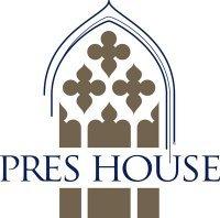 Pres House Logo