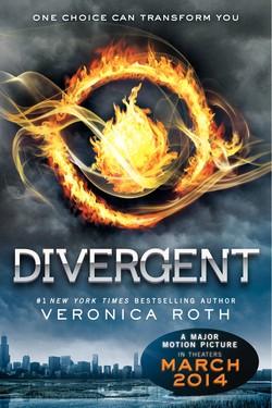 Divergent movie study