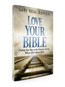 Love Your Bible Hansen