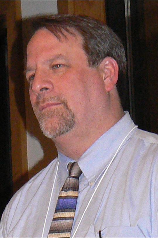 John Henrich