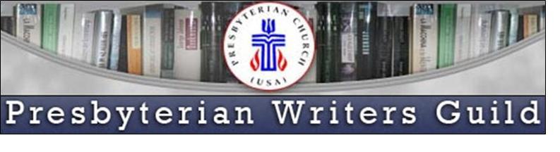 Presby Writers Logo