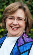 Kelly Allen moderator PCUSA