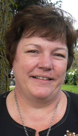 Pam Prouty