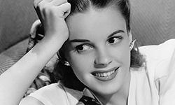 Songbook Standards, Judy Garland
